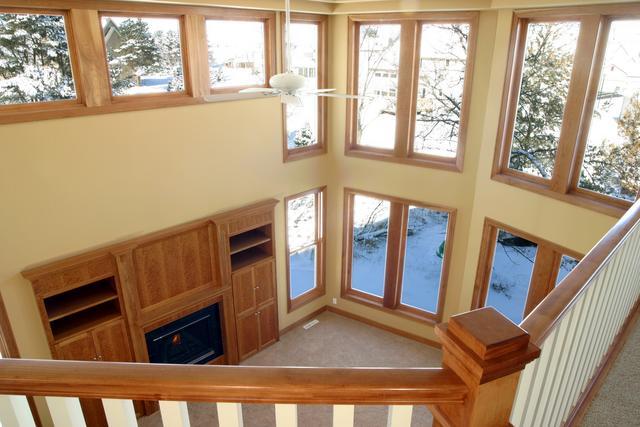 1 Eden Prairie Marvin Window Contractor